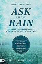 Ask for the Rain: Receiving Your Inheritance…