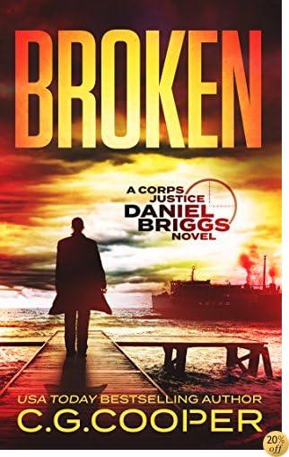 TBroken (Daniel Briggs Book 3)