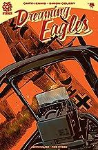Dreaming Eagles #5 by Garth Ennis