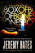 Box of Bones by Jeremy Bates
