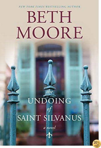 TThe Undoing of Saint Silvanus