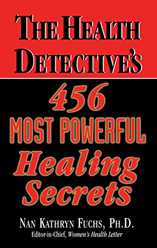 the-health-detectives-456-most-powerful-healing-secrets