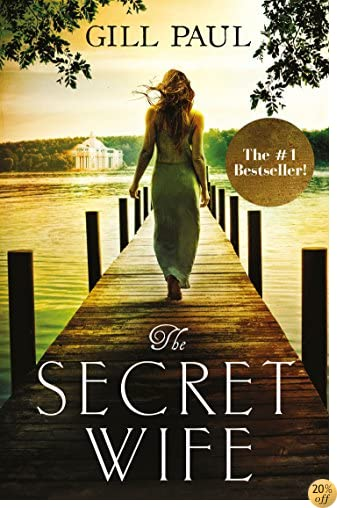 TThe Secret Wife: A captivating story of romance, passion and mystery