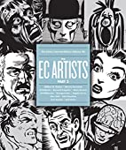 The Comics Journal Library Vol. 10: The EC…