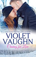 Craving for Love by Violet Vaughn