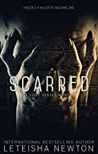 Scarred (Lost Series Book 2) by Erin Foster