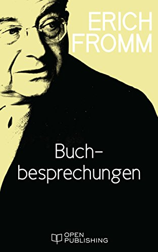 buchbesprechungen-german-edition