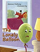 The Lonely Balloon by Gemma Mallorey
