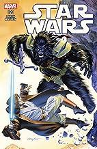 Star Wars (2015-) #20 by Jason Aaron