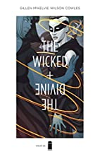 The Wicked + The Divine #20 by Kieron Gillen
