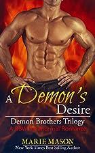 A Demon's Desire (A BBW Paranormal…