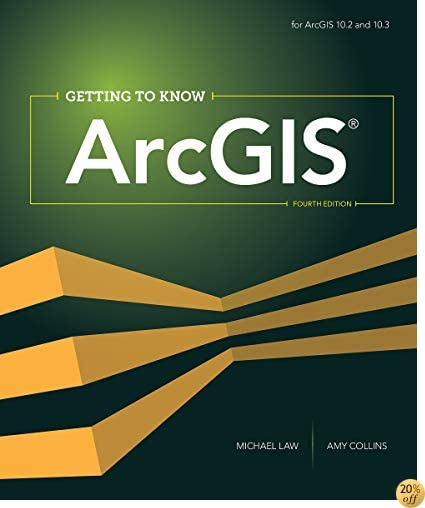 TGetting to Know ArcGIS