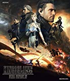 Amazon.co.jp | KINGSGLAIVE FINAL FANTASY XV [Blu-ray] DVD・ブルーレイ -