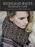 Highland Knits - Sassenach Cowl: Knitwear…