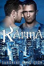 Karma: The Santorno Series book 5 by…