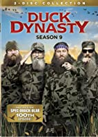 Duck Dynasty: Season 9 by A&E Network