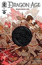 Dragon Age: Magekiller #5 by Greg Rucka