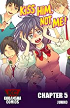 Kiss Him, Not Me!, Chapter 5 by JUNKO