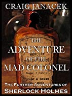 Sherlock Holmes & The Adventure of the Mad…