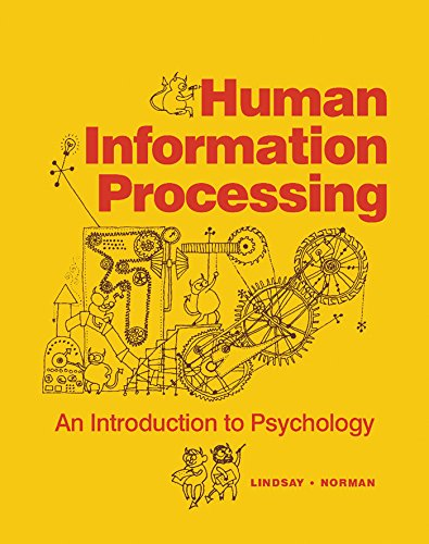human-information-processing-an-introduction-to-psychology