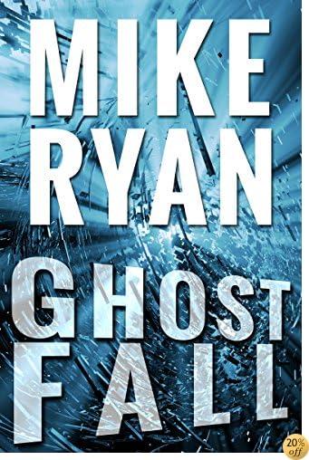 TGhost Fall (CIA Ghost Series Book 3)