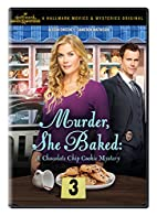 Murder, She Baked: A Chocolate Chip Cookie…