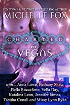 Charmed in Vegas Paranormal Romance Boxed…