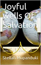 Joyful wells Of Salvation: The Healing Realm…