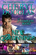 New Beginnings (5 Book Boxed Set) by Cheryl…