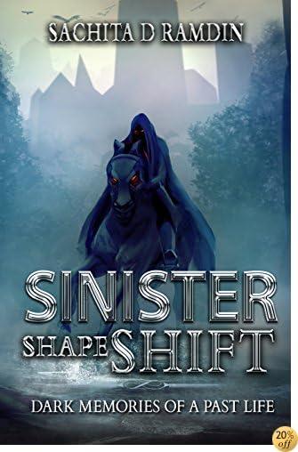 TSinister Shape Shift: Dark Memories of a Past Life