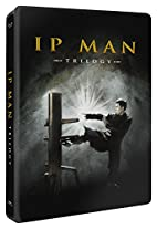Ip Man Trilogy by Wilson Yip (Director)