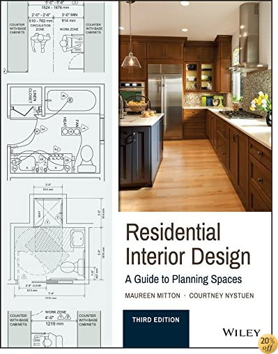 TResidential Interior Design: A Guide To Planning Spaces