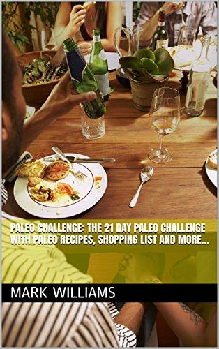 paleo-challenge-the-21-day-paleo-challenge-with-paleo-recipes-shopping-list-and-more-paleo-paleo-recipes-paleo-diet-paleo-cookbook