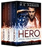 Hero: Complete Series Box Set (Hero: Special…