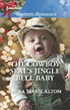 The Cowboy SEAL's Jingle Bell Baby (Cowboy…