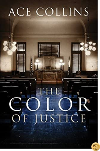 TThe Color of Justice