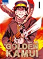 Acheter Golden Kamui volume 1 sur Amazon
