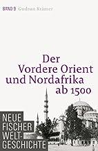 Neue Fischer Weltgeschichte. Band 9: Der…