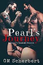 Pearl's Journey: Devil's Iron MC…