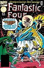 Fantastic Four [1961] #398 by Tom DeFalco