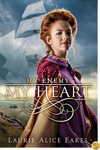 TMy Enemy, My Heart (The Ashford Chronicles Book 1)