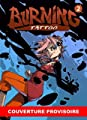 Acheter Burning Tattoo volume 2 sur Amazon