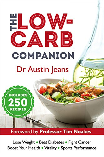 the-low-carb-companion