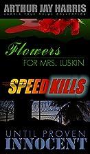 Box Set: Flowers for Mrs. Luskin, Speed…