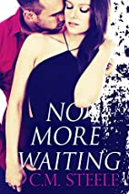 No More Waiting (The James Family Book 3) by…