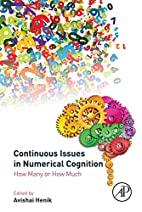 Continuous Issues in Numerical Cognition:…