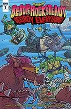 Teenage Mutant Ninja Turtles: Bebop &…
