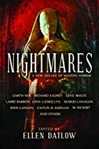 Nightmares: A New Decade of Modern Horror by…