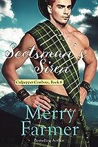 Scotsman's Siren (Culpepper Cowboys Book 6)…