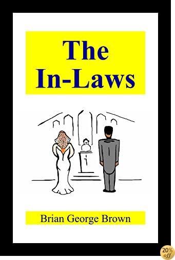 TThe In-Laws (Karstkin Book 1)
